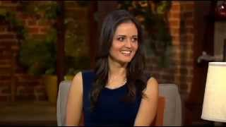 Danica McKellar Proves to The 'Perfect Match' In Hallmark's New Movie