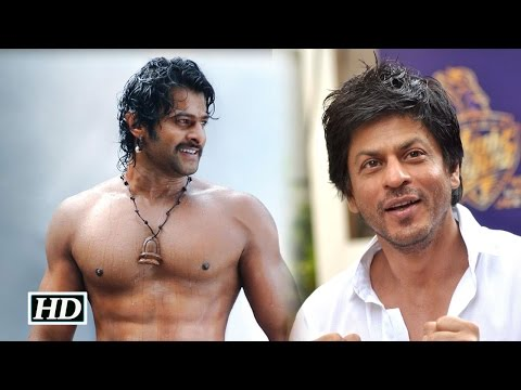 Thumbnail: Shahrukh's must watch comment on film 'Baahubali'