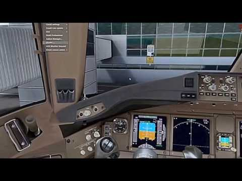 [Prepar3D v3] Jet Airways | Helsinki (EFHK) - Lisbon (LPPT) | Part 1