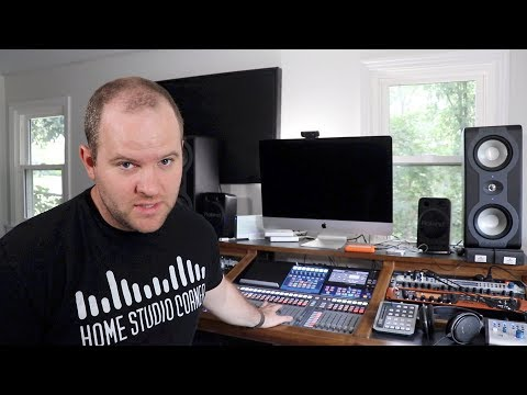 StudioLive 24 Series III Videos: What to Expect