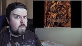 Necrophagist - Intestinal Incubation REACTION