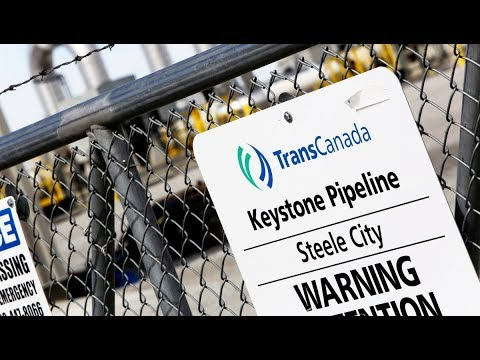 Is the Keystone XL Pipeline a Done Deal?