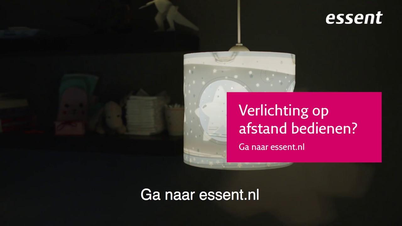 Essent Smart Home - Slimme verlichting kinderlampje - 6 - Lang leve ...