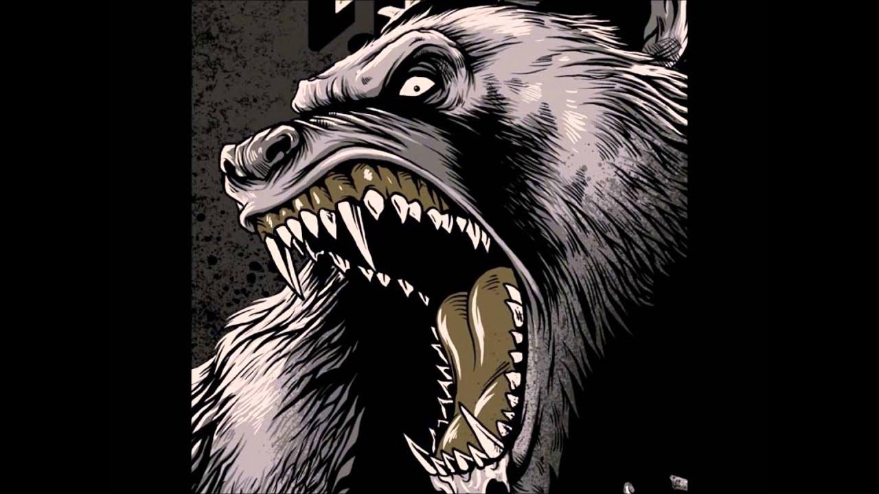 Scary Bears - YouTube
