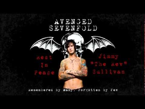 The Rev Scream (Rare vocals)
