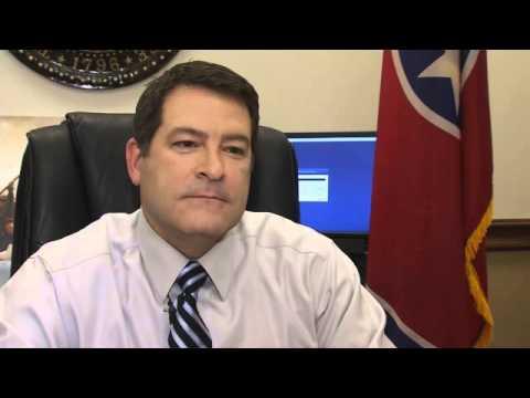RAW NEWS: Tenn. Senator Mark Green Recalls His Night With Saddam Hussein 10 Years Later