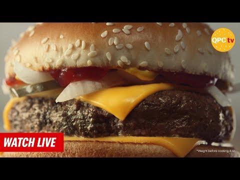247-QPCtv-All-Quarter-Pounder-All-the-Time-McDonald's