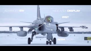 Gripen for Finland, the perfect match (ENG)