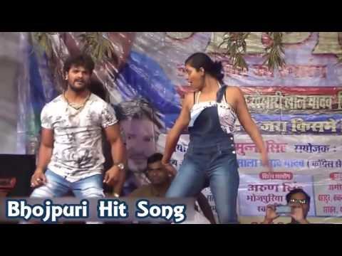 Live Performance  Sarso Ke Sagiya Taja   Khesari Lal Yadav,  Glory   Bhojpur