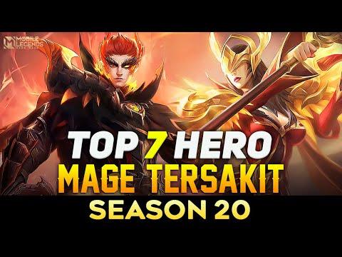 7 HERO MAGE