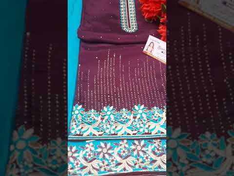 Latest Punjabi Salwar Suits At Wholesale Prices Pure Silk Partywear Suits Call Or Whtsapp 9041662226