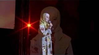 Дина Алиева - АльхIамдулиллягь 1.flv