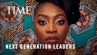Chika Stacy Oriuwa | Next Generation Leaders