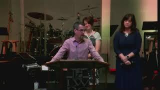 May 2, 2021 - Sunday Morning Service