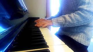 駅前物語/山内惠介 ピアノで弾いてるのはTatsuya