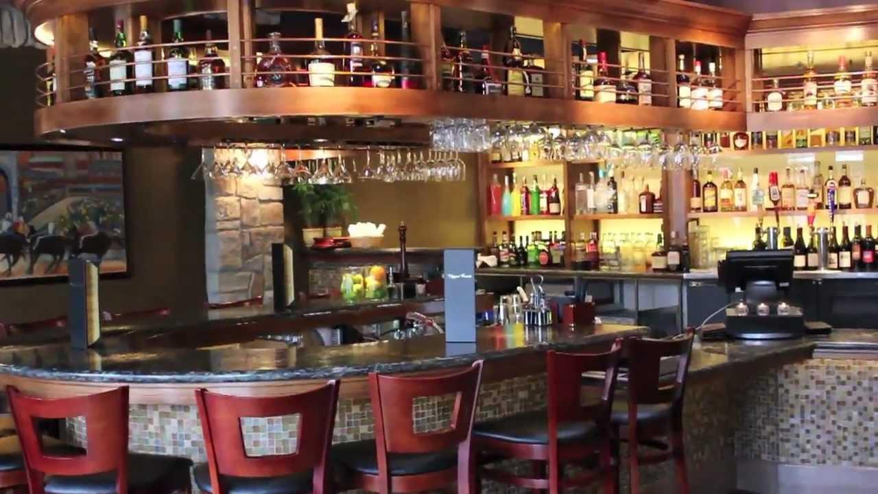 Upper Crust Trattoria And Catering San Luis Obispos Italian