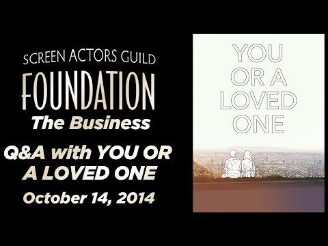 The Business: Q&A with YOU OR A LOVED ONE
