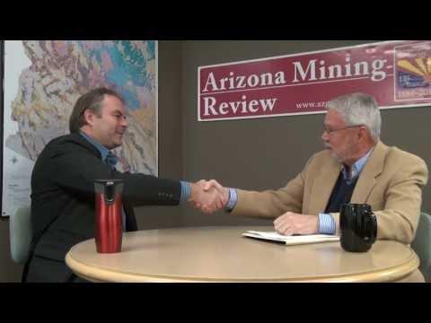 AZ Mining Review 12-23-2013 (episode 12)