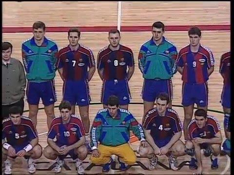 FC BARCELONA Vs S.D. CONQUENSE
