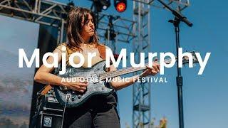 Major Murphy - Unfazed | Audiotree Music Festival 2018