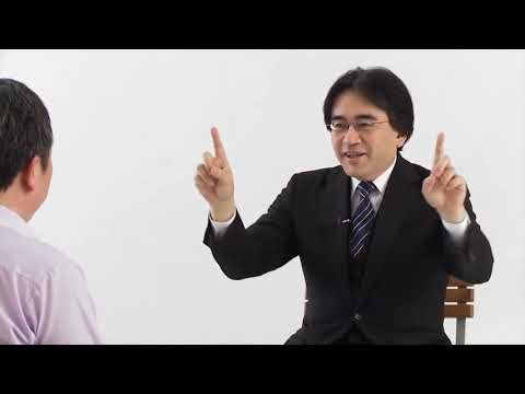 Katsuya Eguchi - Iwata Asks