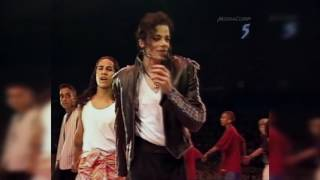 Gambar cover Michael Jackson - Heal The World - Live Copenhagen 1997 - HD