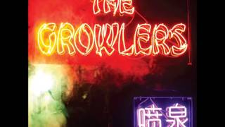 the growlers chinese fountain full album