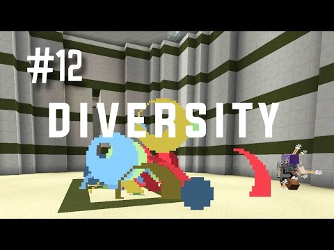 ARENA OF DEATH - DIVERSITY (EP.12)