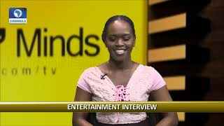 I39m Not Into Comedy For The Fame - Maraji Pt1  Rubbin Minds