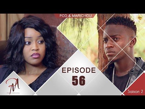 Pod et Marichou - Saison 2 - Episode 56