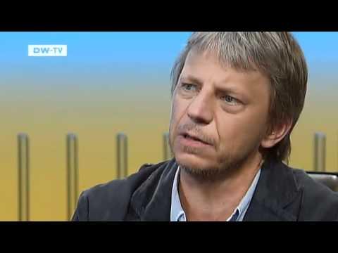 Andreas Dresen, Film Director | Talking Germany