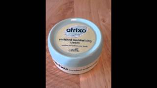 Atrixo Hand Cream Review - Affordable Beauty Products Thumbnail