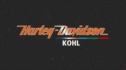 Jahresstart Angebote: Harley-Davidson Iron & Roadster ab 99,- €