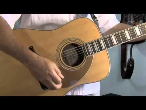 How to Play Love Me Tender by Elvis Presley