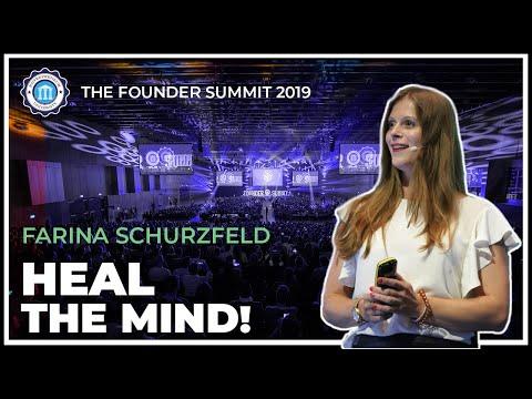 heal-the-mind!---farina-schurzfeld---the-founder-summit-2019