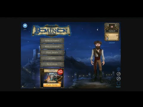 Capital G - Let's Play Dominion Online  ep. 02