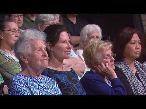 EWTN Live - 2018-05-16 - Fr. John Horgan