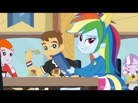 MLP - Ready or Not - Rainbow Dash