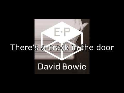 The Informer | David Bowie + Lyrics