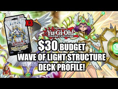 Yu gi oh best 30 budget counter fairy deck profile 3x wave of yu gi oh best 30 budget counter fairy deck profile 3x wave of light deck profile budget deck aloadofball Choice Image