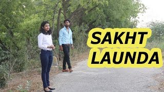 Sakht Launda Ft. Gangster Boys | Zakir Khan | RJ Rajput | RJ Production