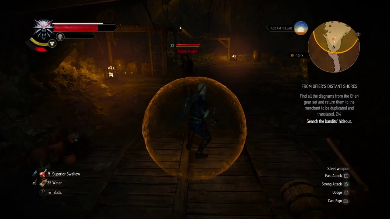 Quest breaking BUG! no diagrams glitch (From Ofier's Distant Shores)  Witcher 3 Hearts of Stone by misternoobie