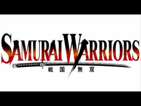 Inabayama Castle - 戦国無双 / Samurai Warriors Music Extended
