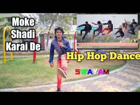 Moke Shadi Karay De Kuwara special Nagpuri dance 2018 Choreography by Ravi Devgan..2017