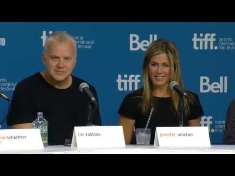 LIFE OF CRIME Press Conference | Festival 2013