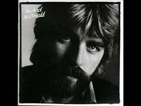 Michael Mcdonald - I want you