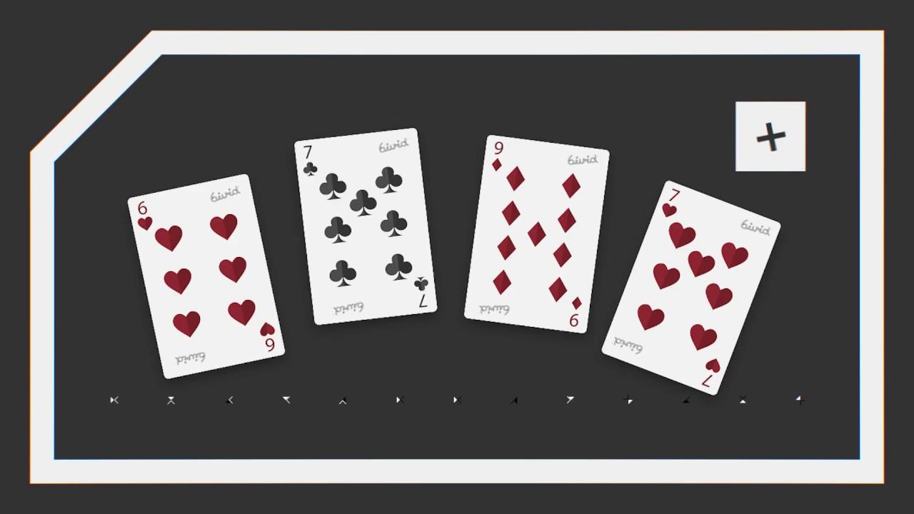 Elige una carta...