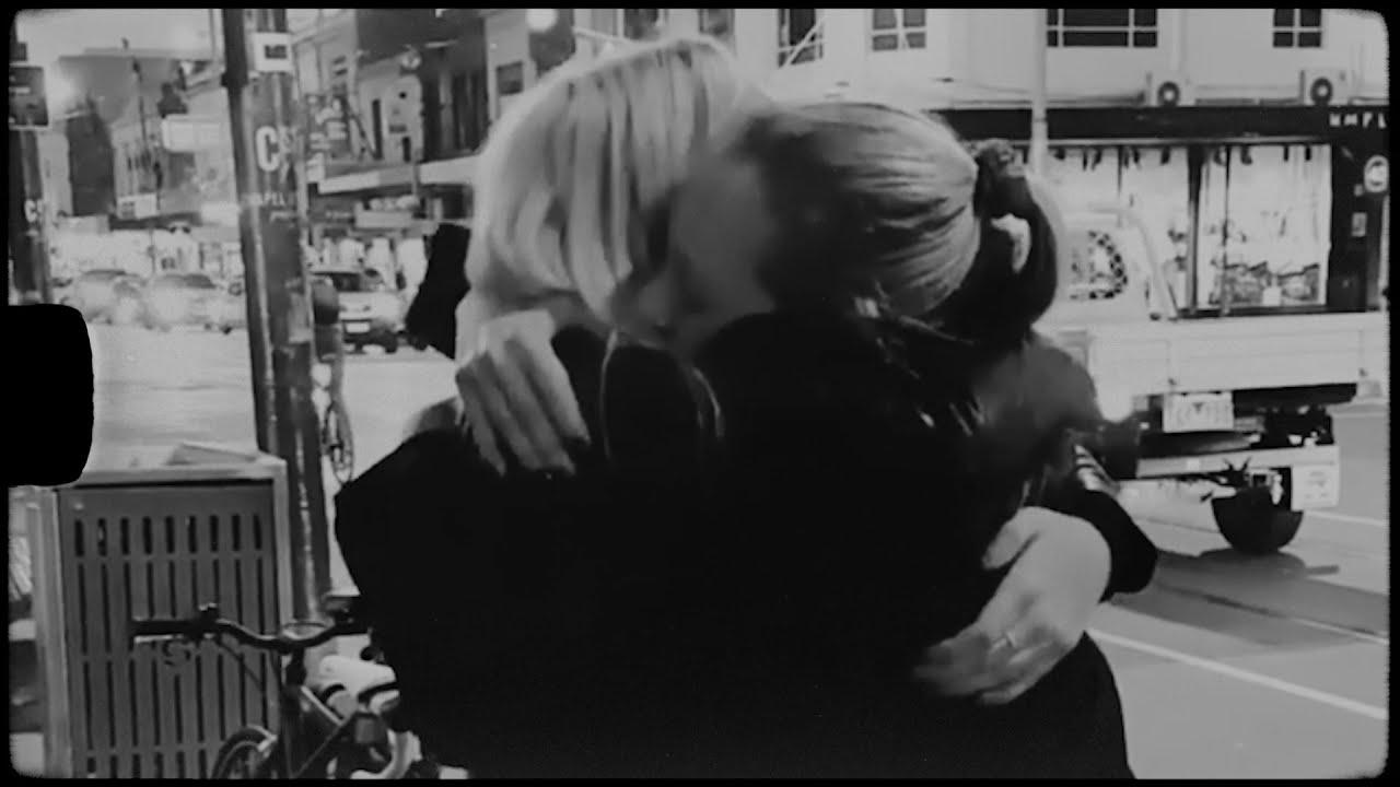 Shari Rowe Celebrates Long Hugs in a Long Year
