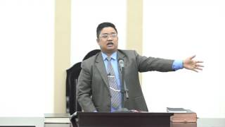 Damchhung ni chhiar dan - R. Lallungmuana, Speaker, Hebron Revival Team