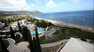 Anassa 5* (Кипр, Пафос)(Видео тур по отелю Anassa 5* (Кипр, Пафос), 2012-08-07T13:55:21.000Z)